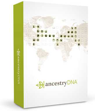Ancestry DNA Kit for MTHFR gene test
