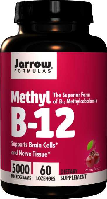 methyl-b12-jarrows-formulas