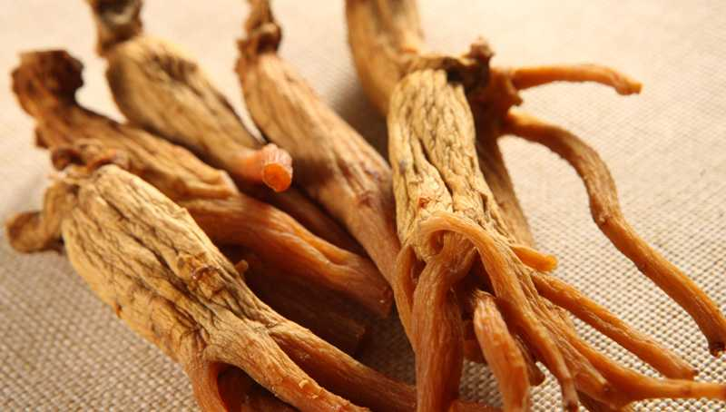how to improve your memory with best brain supplements - Asian Ginseng