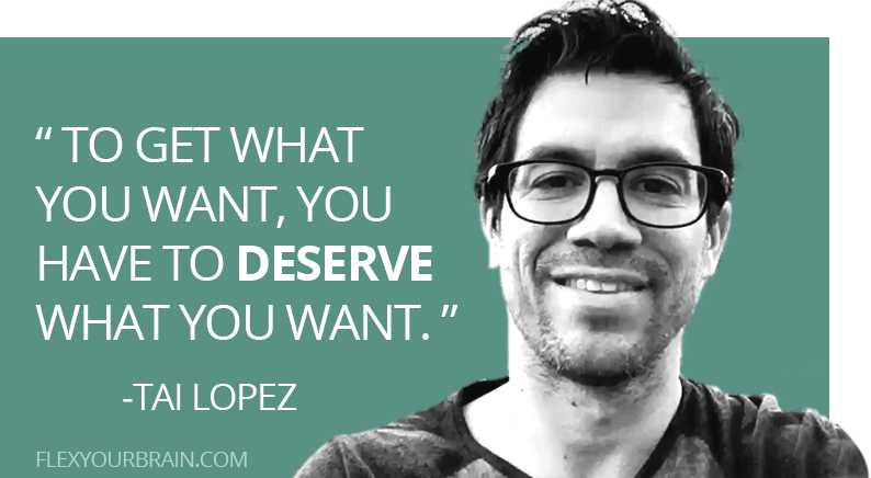 the 75 best tai lopez quotes himself others from the 67 steps