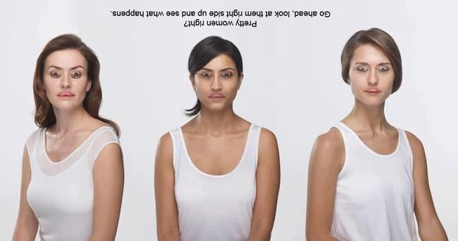 best face illusions - 3 women part 1