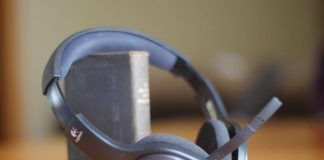 Logitech H800 Review -Bluetooth Wireless Headset