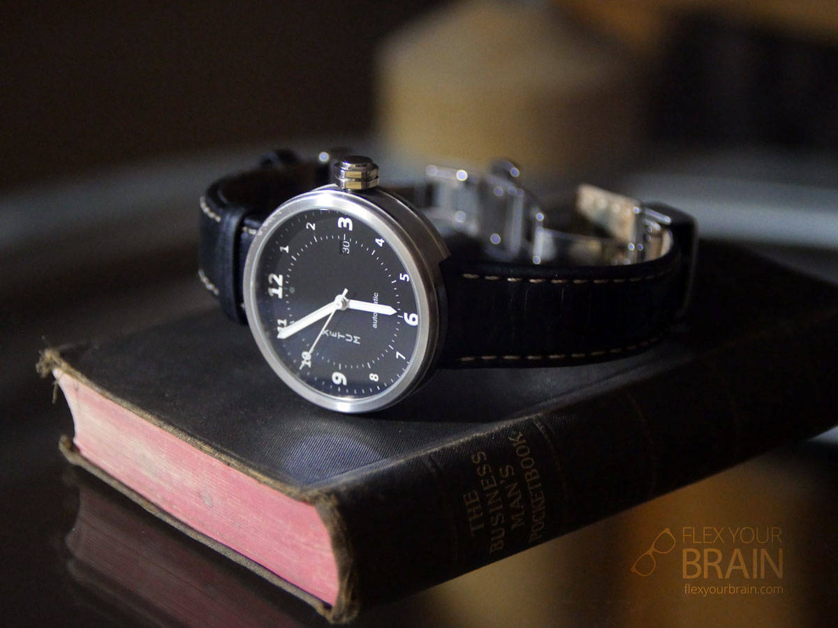 Moden Xetum Watch Review of the Stinson