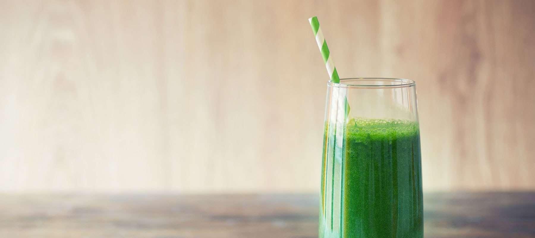 best green drink reviews