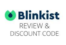 Blinkist Discount Code