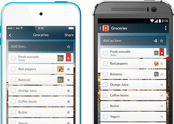 Best Free To Do List App Wunderlist