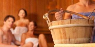 Niacin Detox Sauna Therapy