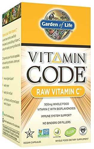 Vitamin Code - RAW Vitamin C
