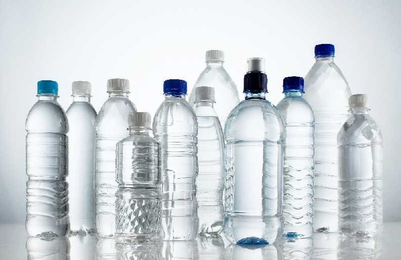 dangers of water bottle BPA and MTHFR