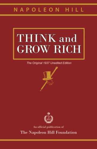 Review of Think and Grow Rich Summary by Napoleon Hill