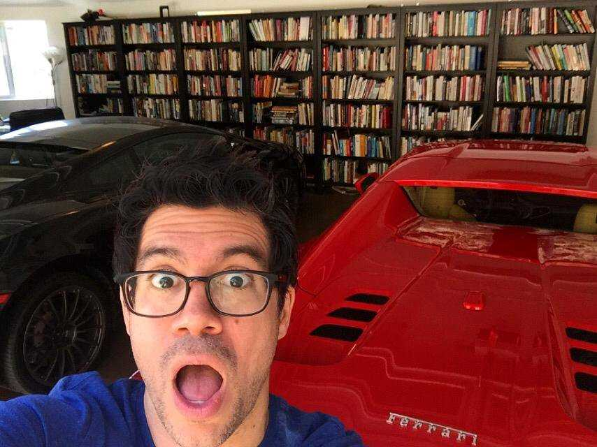 Tai Lopez Net Worth and Businesses - How he makes money