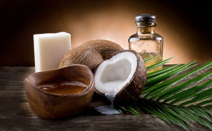 Start Using Coconut Oil for Dandruff