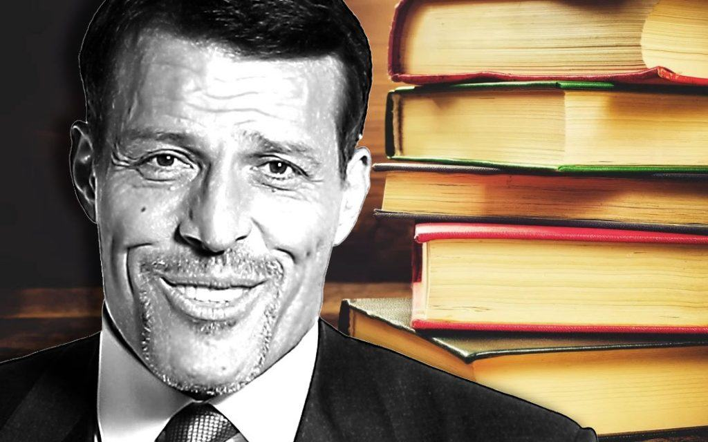 Best Tony Robbins Books Review