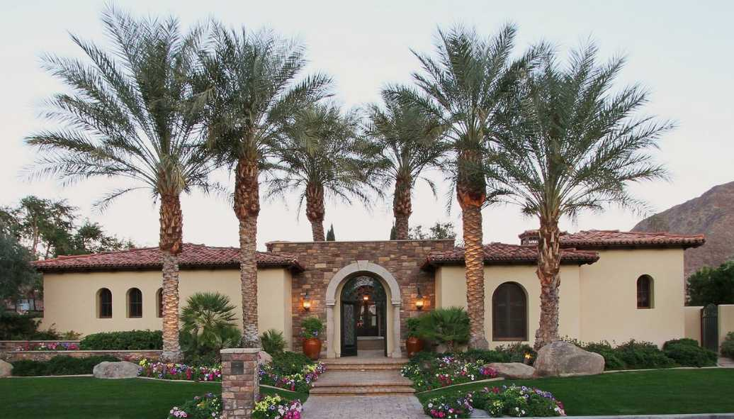 La Quinta House California Tony Robins