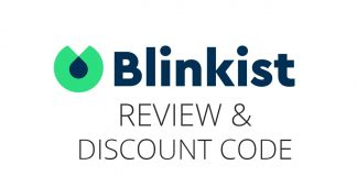 Blinkist Discount Code